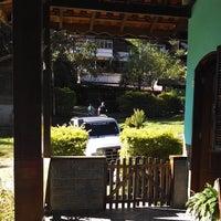Photo taken at Pousada Casa Bonita by Stephanie S. on 1/11/2014