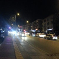 Photo taken at Hoşdere Caddesi by Aybars A. on 6/1/2013