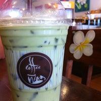 Photo taken at Coffee Way by Sugar B. on 4/16/2013
