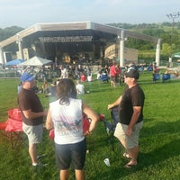 Photo taken at Sumtur Ampitheater by Jay H. on 8/7/2015