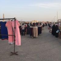 Photo taken at سوق الاثنين by Alaa D. on 3/27/2017