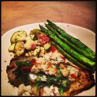 Photo taken at Bonefish Grill by Stephen R. on 5/1/2013