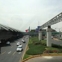 Photo taken at Terminal 1 by Erii R. on 3/21/2013