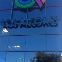 Photo taken at C.C. Los Alcores by Yolanda V. on 2/2/2013