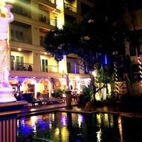 Photo taken at Rita Resort and Residence by Aleksey  on 7/23/2013