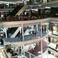 Photo taken at Le Mall by Joseph A. on 2/15/2013