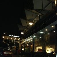 Foto scattata a Anatolia Hotel da Serkan K. il 2/20/2013