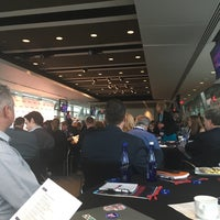 Photo taken at Newseum - Knight Conference Center by Lynn R. on 3/28/2017