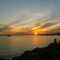 4/23/2013 tarihinde ~•Selen TÜLÜ•~ziyaretçi tarafından Bostancı Sahili'de çekilen fotoğraf