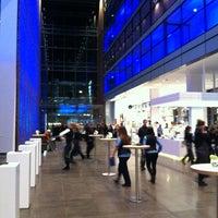 Photo taken at Rautenstrauch-Joest-Museum by Julia E. on 1/13/2013