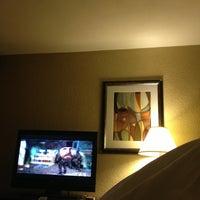 Photo taken at Drury Inn by Ashley G. on 3/11/2013