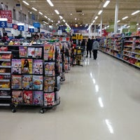 Photo taken at Real Canadian Superstore by Kelly M. on 3/9/2013