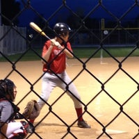 Photo taken at Vet's Field by Dawn W. on 5/21/2014