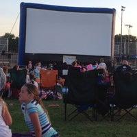 Photo taken at Vet's Field by Dawn W. on 6/24/2014