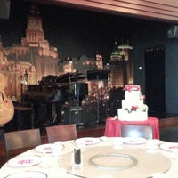 Photo taken at Grand Shanghai Restaurant 大上海 by Tak Wai C. on 10/26/2012