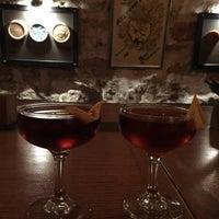 Photo taken at №44 Tart Flambe & Bar by Anastasiia S. on 12/8/2017