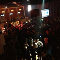 Photo taken at The Mansion Elan by BoBo on 2/3/2013