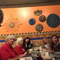 Photo taken at Rosa's Mexican Grill by Barry G. on 1/3/2016
