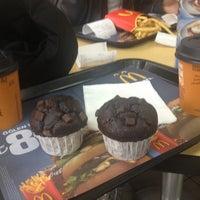 2/14/2013 tarihinde Aleyna B.ziyaretçi tarafından McDonald's'de çekilen fotoğraf