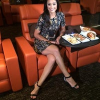 Photo taken at iPic Theatres by iPic Theaters on 5/9/2014