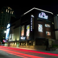 Photo taken at iPic Theatres by iPic Theaters on 7/8/2014