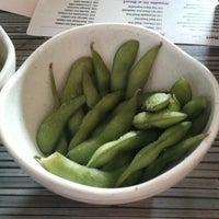 Photo taken at Ye's Sushi by Lorne P. on 5/12/2013