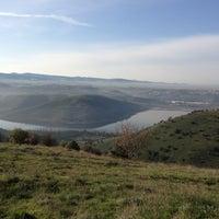 Photo taken at Oran Kosu Yolu by Sinan C. on 4/14/2013