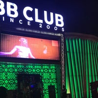 Photo taken at B.B. Club by CHEN S. on 12/22/2017