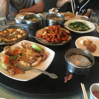 Photo taken at S. W. Chinese  Seafood And BBQ by Max M. on 6/7/2016