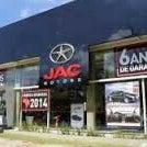 Photo taken at JAC Motors by MCarmen C. on 3/10/2016