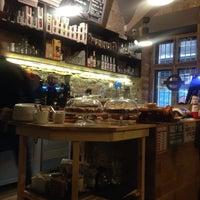 Photo prise au 9 Bar Coffee par Natali K. le10/27/2017