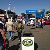 Photo taken at Big Fresno Fair by Sy O. on 10/2/2013