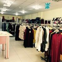 Photo taken at nurten abla moda merkezi by 🎀Hatice A. on 5/22/2015