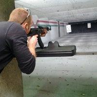 Photo taken at H&H Shooting Sports by Linda H. on 12/19/2012
