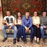 Снимок сделан в реальные квесты выберись из комнаты пользователем Андрей М. 6/24/2014