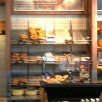 Photo taken at Panera Bread by Gustavo R. on 2/13/2013