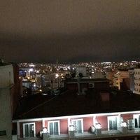 Photo taken at T.Ş.K Keyf by Hilmi Ö. on 11/26/2014