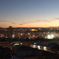 Photo taken at T.Ş.K Keyf by Hilmi Ö. on 11/12/2014