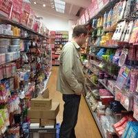 11/18/2012 tarihinde Tyson Q.ziyaretçi tarafından Daiso Japan'de çekilen fotoğraf