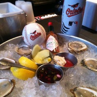 Photo taken at Ryleigh's Oyster by @followfrannie B. on 3/8/2013