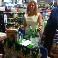 Photo taken at Cranbrook Liquors by @followfrannie B. on 3/26/2013