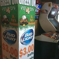 Photo taken at Shuckers Restaurant & Bar by @followfrannie B. on 3/15/2013