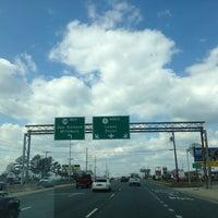 Photo taken at Delaware Route 1 by Jenn R. on 3/13/2013