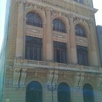 9/11/2013에 Matheus P.님이 Escola de Música UFRJ에서 찍은 사진