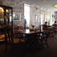 Photo taken at Millies Restaurant by Gail W. on 9/24/2014