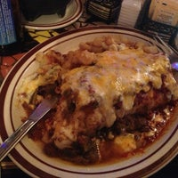 Photo taken at Church Street Cafe by Chris M. on 1/5/2013