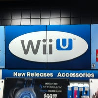 Photo taken at GameStop by Christian P. on 2/2/2013