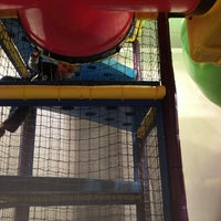 Photo taken at Chuck E. Cheese's by Destiny C. on 2/20/2013