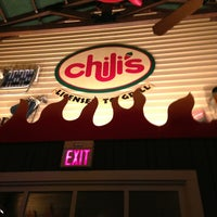 Photo taken at Chili's Grill & Bar by Chelsea K. on 2/23/2013