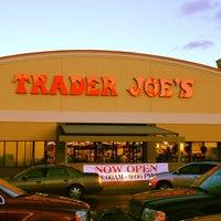 Photo taken at Trader Joe's by Meara J. on 2/15/2014